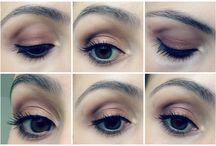 Tutoriais de Maquiagem - New in Makeup