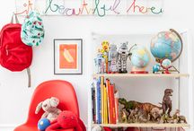 Playroom ideas / by Evil Negman