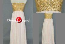 Pary dress