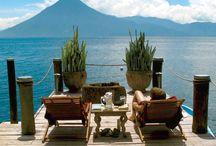 Guatemala / Mi Guate hermoso / by Rebeca Yes