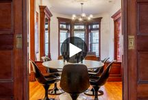 Virtual Tours / Because sometimes pictures just don't do a home justice.
