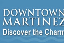 Downtown Martinez Events