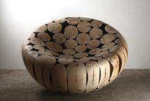 Furniture inspiration / by Tanya Taarnby