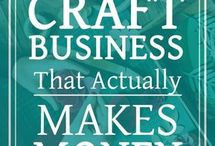 craft business hints