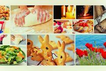Easter / www.lagopatis.gr studio Lagopatis photography cinematography Weddings Christenings Video Edit Alternative Print Ideas  3D prints without using special glasses.