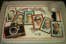 Dad's 60th Birthday