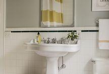 idées décoration salle de bain