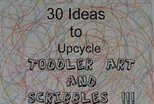 Craft Ideas / by Cassie Byers