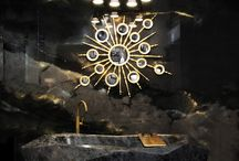 Luxury Bathrooms to Die For