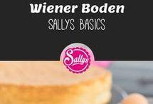 Torten sally