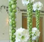 Ślub fryzury i kwiaty
