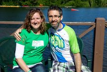 Bike-O-Thon 2014 / Pictures from our Yaldei Events!