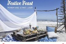 Boardmans Festive Feast | 7 - 20 Dec 2015 / Have a peek at the board to see what Boardmans is offering YOU at reduced prices because... Christmas!