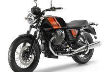 Moto Guzzi / Moto Guzzi