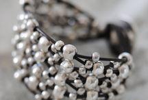 Jewels to make / by Jennifer Larsen