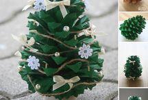 navidad / manualidades y cositas para regalar