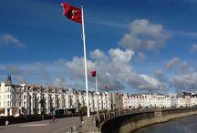 My new home - Isle of Man