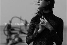 Art of Ruslan Labonov