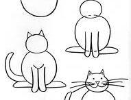 para desenhar
