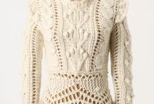 Craft - Knit & Crochet