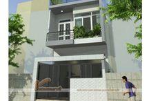 Đơn vị thiết kế kiến trúc chuyên nghiệp uy tín số 1 tại Hà Nội / Chuyên thiết kế kiến trúc cho nhà biệt thự, nhà phố, nhà ống, nhà liền kề, tòa nhà cao tầng... các công trình khách sạn, nhà hàng, trường học... http://vietnamarch.com.vn/thiet-ke-kien-truc/