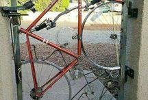 Biciklis ez az