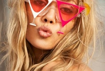 Gotta Love Eyewear / by Andi Kotrous