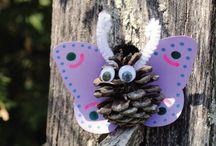 Creative Crafts / Inspiring crafts