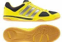 sepatu futsal / koleksi sepatu futsal Adidas asli