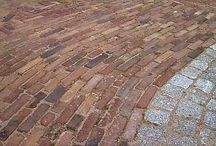 Brick Paving Ideas