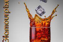 Getränkefotografie / Werbefotos Foodfotografie von Bier, Cocktails, Spirituosen und Erfrischungsgetränken. https://www.glamourpixel.de/produktfotografie/foodfotografie/getraenkefotografie/