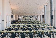 Wedding Decor by DFD
