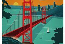 California - SF