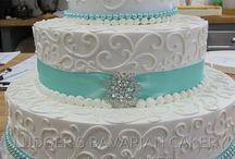 Aqua - Tiffany Blue Weddings / Wedding ideas