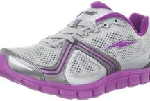 Trail Running Shoes Women / trail running shoes women / by BG Mao