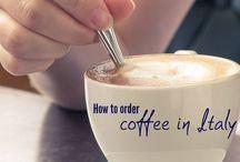 Coffee / Coffee lovers
