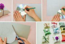 Packaging ideas / Fabulous packaging ideas