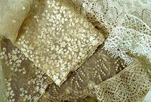 Lovely Lace and Linen