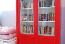 I LOVE red....LOVE