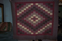 Quilts - from Guild - ideas