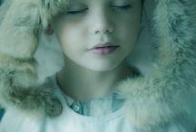 Foto retrató / Fotos de niño
