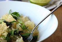 Winter Season Recipe / Saisonale Rezepte Winter