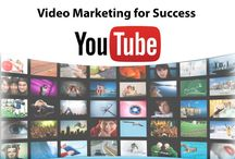 YouTube Marketing / YouTube Marketing is an exciting new strategy. Come up with Digital Marketer for take advantage of the web's massive videos.