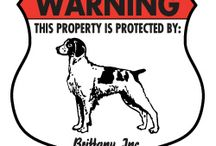 Brittany Signs and Pictures / Warning and Caution Brittany Signs. https://www.signswithanattitude.com/brittany-signs.html