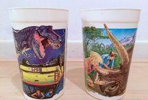 Jurassic Park merchandising