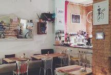 Café, restau, boutique...