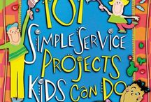 Service projects with children / How to get your little ones involved by serving others
