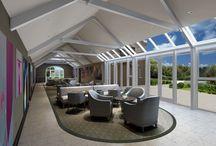 Twr y Felin Hotel, St Davids Pembrokeshire