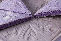 Color Crush: Lavender to Purple