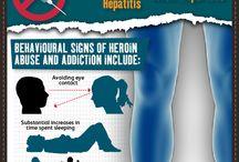 HEROÍNA Centro de Dexintoxicación 10